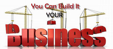 YOU Can Build It, Your own Web Based Business