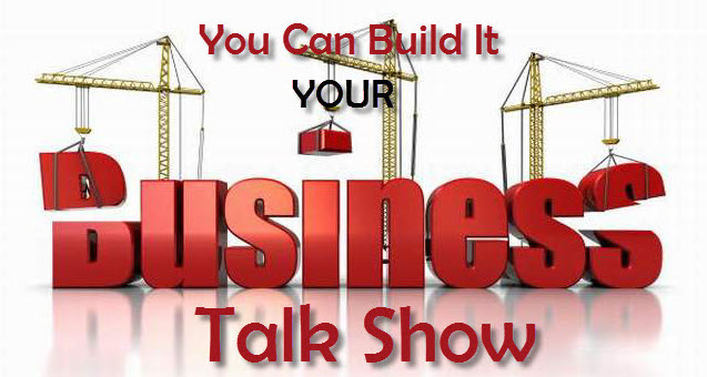 You Can Build It Talk Show