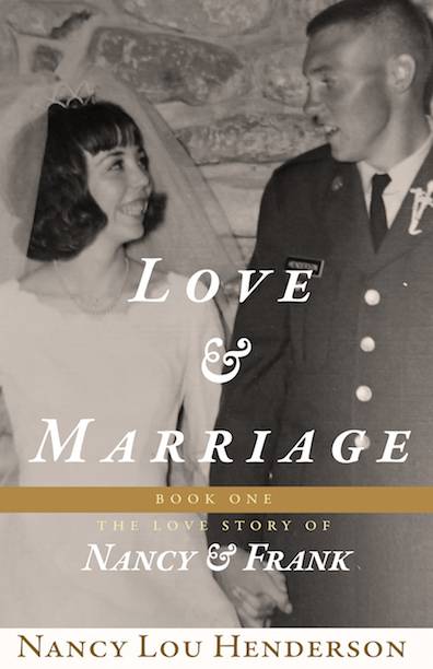 BOOK REVIEW: Love And Marriage, The Love Story of Nancy and Frank